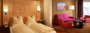 familie hotels Alpbach