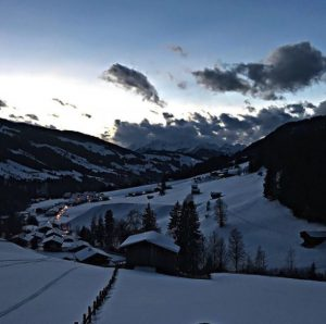 Alpbach in skigebied Skijuwel