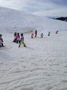 Skijuwel familie vriendelijk skigebied